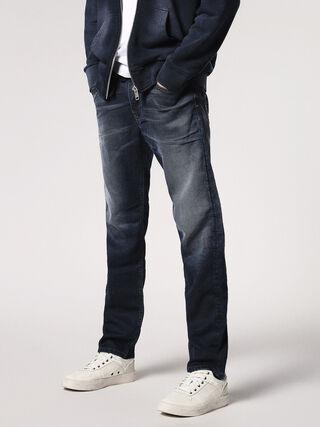 WAYKEE JOGGJEANS 0683Y, Blue jeans
