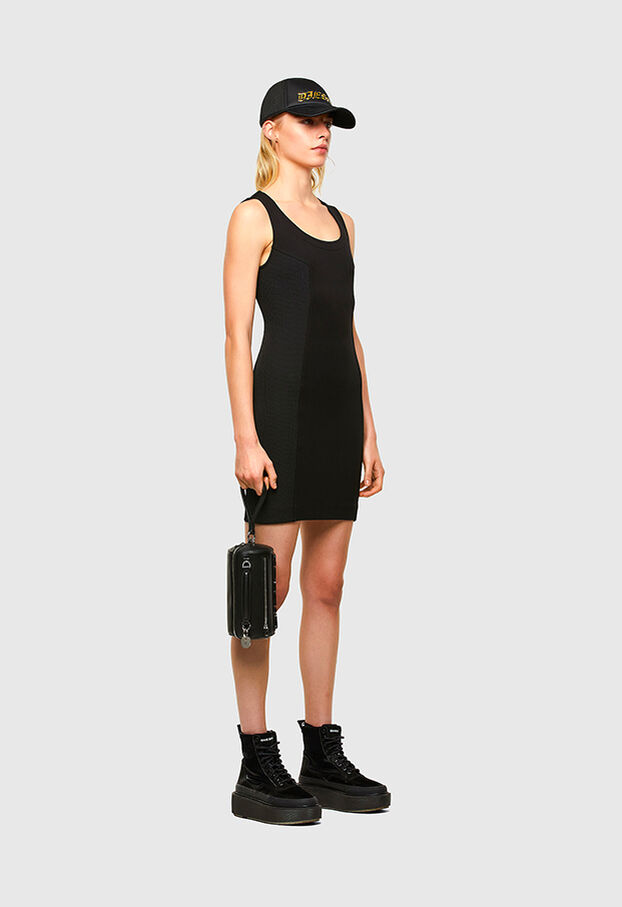 D-REKI, Black - Dresses