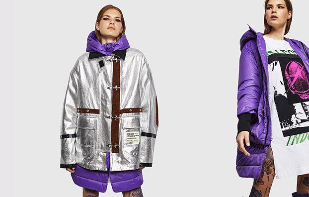 W-GELYA,  - Winter Jackets