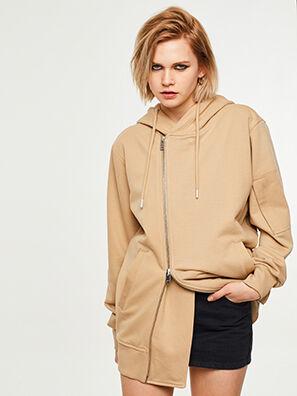 S-GIANT, Beige - Sweaters