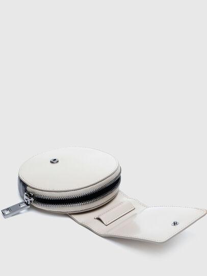Diesel - ALYSYA II, White - Small Wallets - Image 3
