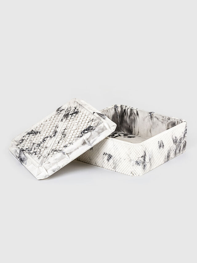 Living 11070  WORK IS OVER, White - Home Accessories - Image 1