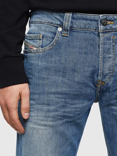 Diesel - Safado CN035, Medium blue - Jeans - Image 3