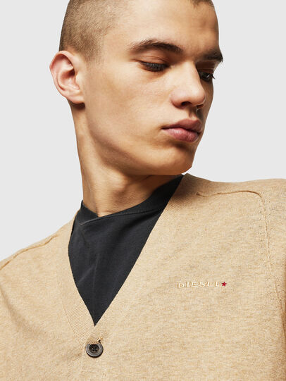 Diesel - K-MILOK,  - Knitwear - Image 3