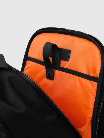 Diesel - GINKGO, Black - Backpacks - Image 6