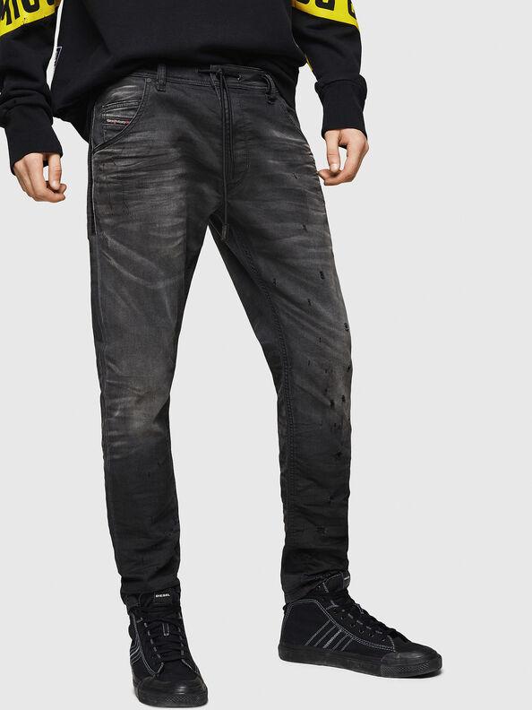 Krooley JoggJeans 069GN,  - Jeans