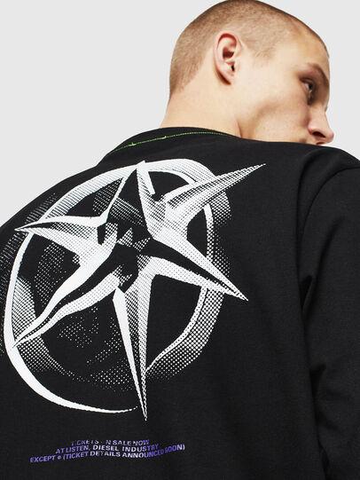 Diesel - T-JUST-LS-VINT,  - T-Shirts - Image 5