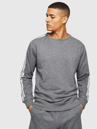 Diesel - UMLT-WILLY, Grey - Sweaters - Image 5
