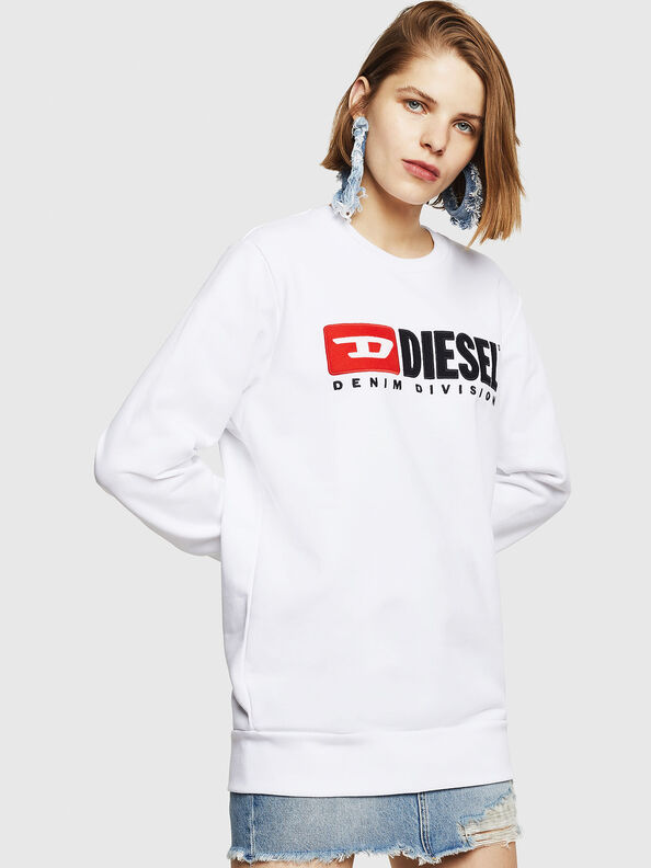 F-GIR-DIVISION-FL,  - Sweaters