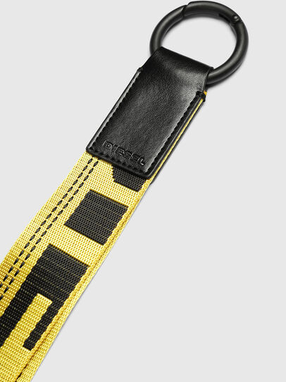 Diesel - L-MASER-L, Yellow - Bijoux and Gadgets - Image 2