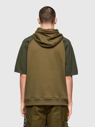 Diesel - K-MILKY, Military Green - Knitwear - Image 2