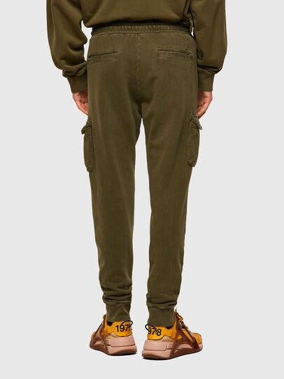 Diesel - P-TARPOCK, Military Green - Pants - Image 2