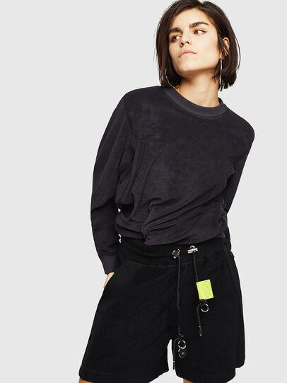 Diesel - F-LYANY-A,  - Sweaters - Image 1