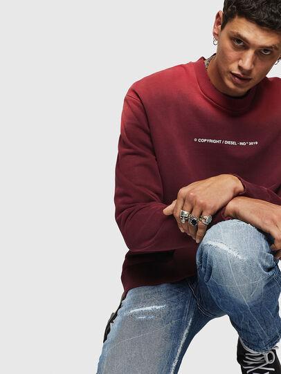 Diesel - S-BAY-SUN,  - Sweaters - Image 4