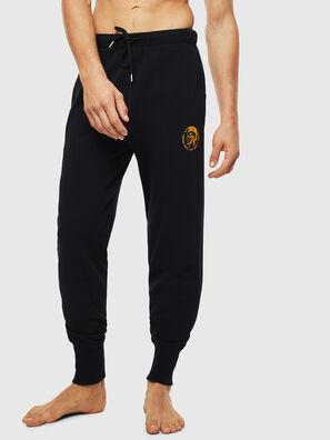 UMLB-PETER, Black/Yellow - Pants