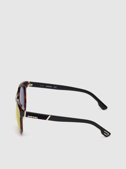 Diesel - DL0213,  - Sunglasses - Image 3