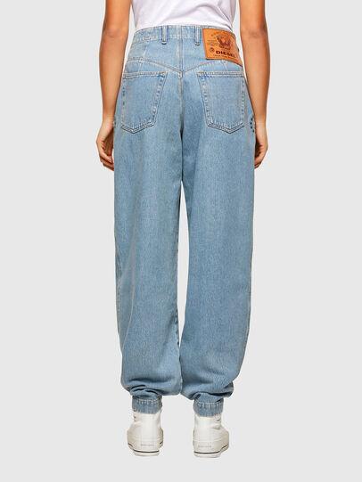 Diesel - D-Concias 009RQ, Light Blue - Jeans - Image 2