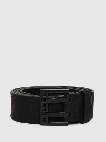 Diesel - BIT, Black - Belts - Image 1