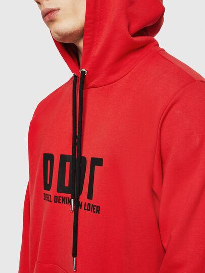 Diesel - S-GIR-HOOD-A1,  - Sweaters - Image 4