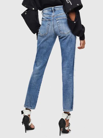 Diesel - Babhila 009AA, Medium blue - Jeans - Image 2