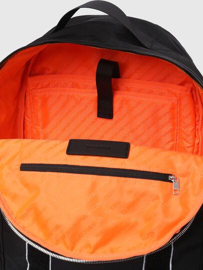 Diesel - BISIE, Black - Backpacks - Image 4