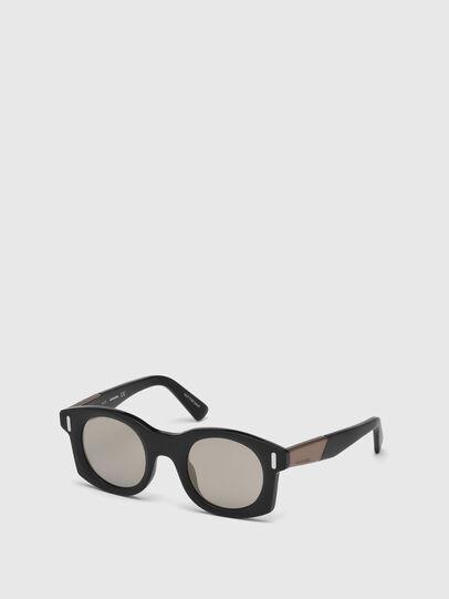 Diesel - DL0226,  - Sunglasses - Image 6