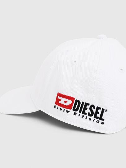 Diesel - CEDIVIS, White - Caps - Image 3