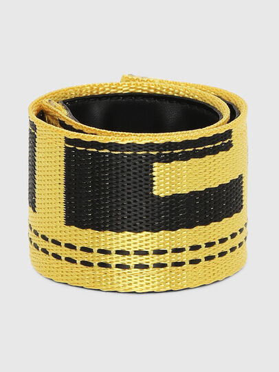 Diesel - A-MASER, Yellow - Bijoux and Gadgets - Image 1