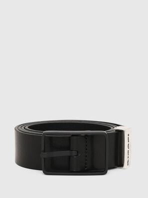 B-MID, Black - Belts