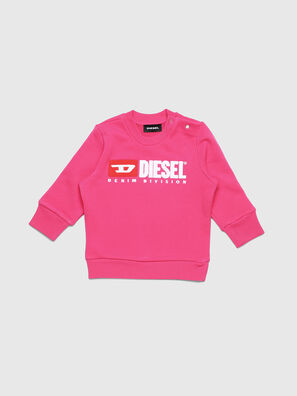 SCREWDIVISIONB, Hot pink - Sweaters
