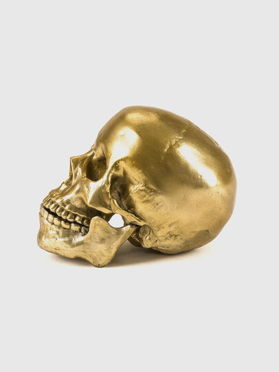 Diesel - 10891 Wunderkammer, Gold - Home Accessories - Image 1