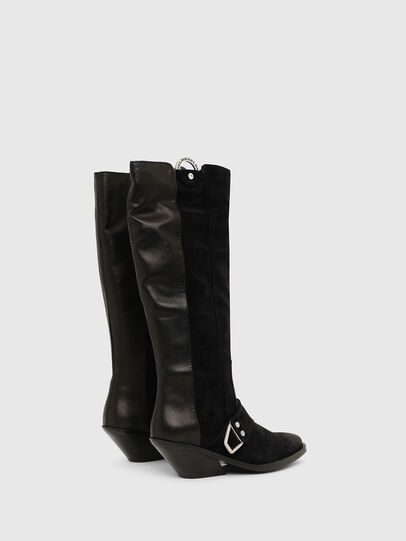 Diesel - D-GIUDECCA MBR,  - Boots - Image 2