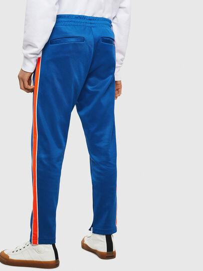 Diesel - P-YEGOX, Blue - Pants - Image 2
