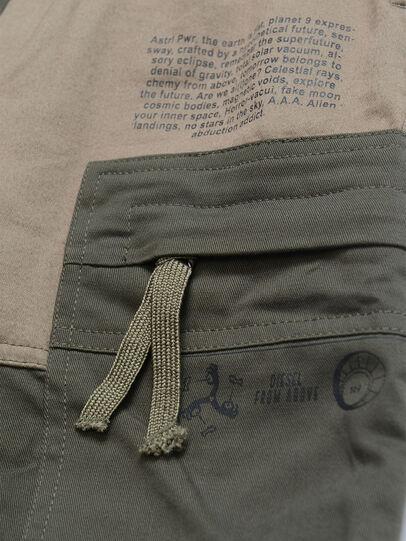 Diesel - PLUKK, Military Green - Pants - Image 3
