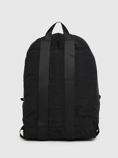 Diesel - BAPAK, Black - Backpacks - Image 2