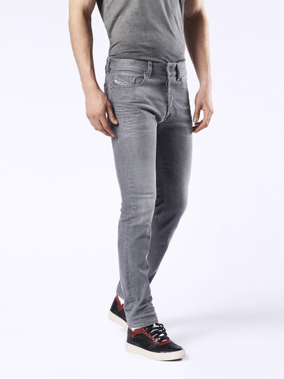 Diesel - Buster 0853T,  - Jeans - Image 6