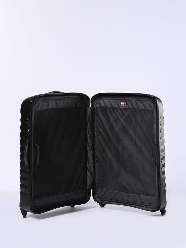 Diesel MOVE L, Dark grey - Luggage - Image 7