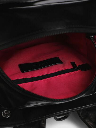Diesel - GAYA, Black - Crossbody Bags - Image 5