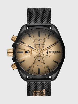 DZ4517,  - Timeframes