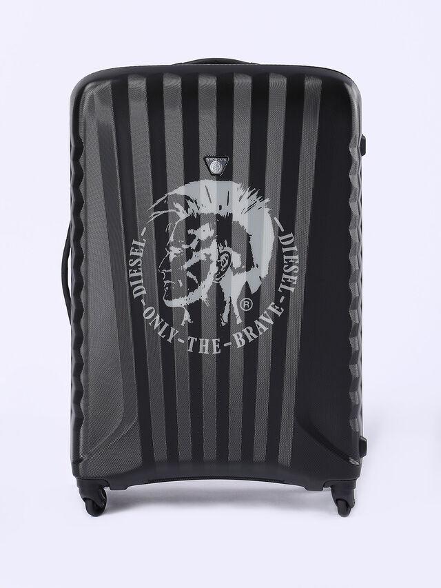 Diesel MOVE L, Dark grey - Luggage - Image 1