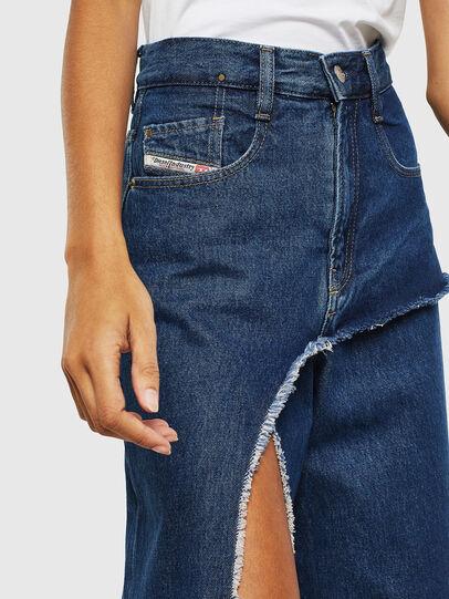 Diesel - D-Izzier 0LAXA,  - Jeans - Image 3