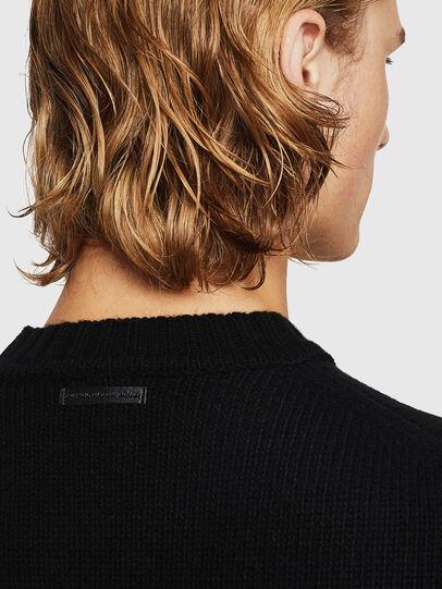 Diesel - KLATO,  - Knitwear - Image 5