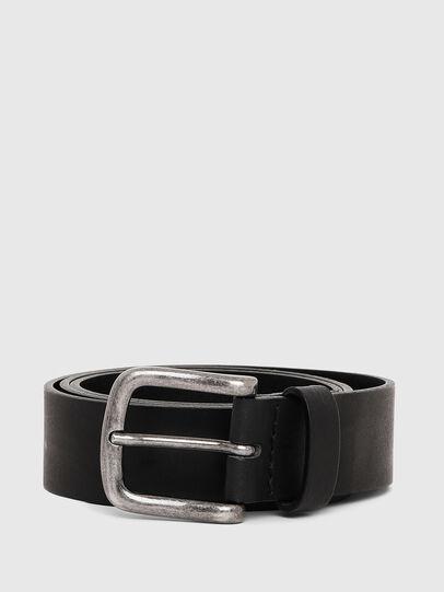 Diesel - BASEX, Black - Belts - Image 1