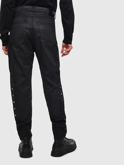 Diesel - TYPE-2015-NE, Black/Dark grey - Jeans - Image 2