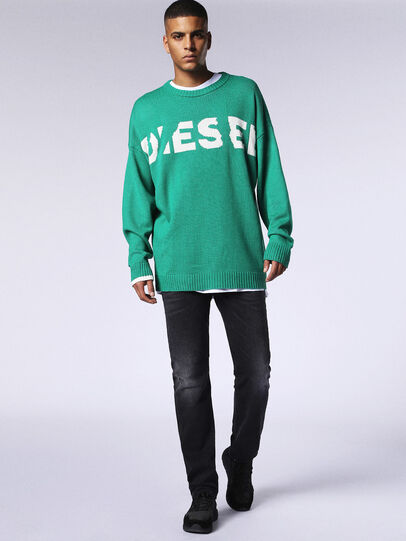 Diesel - Buster 084NG,  - Jeans - Image 5
