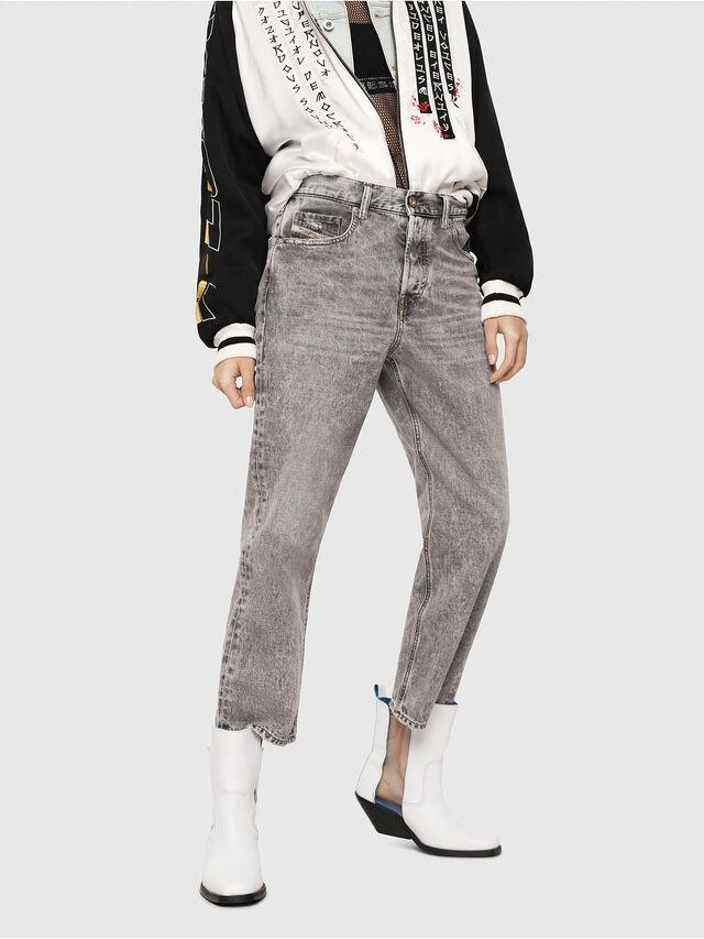 Diesel - Aryel 8880X, Light Grey - Jeans - Image 1
