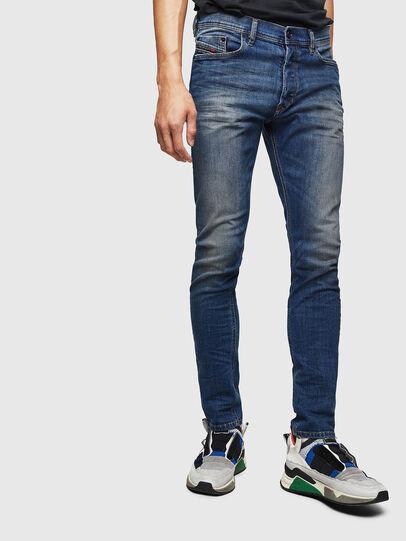 Diesel - Tepphar 087AW, Dark Blue - Jeans - Image 1