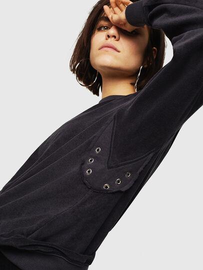 Diesel - F-LYANY-A,  - Sweaters - Image 3