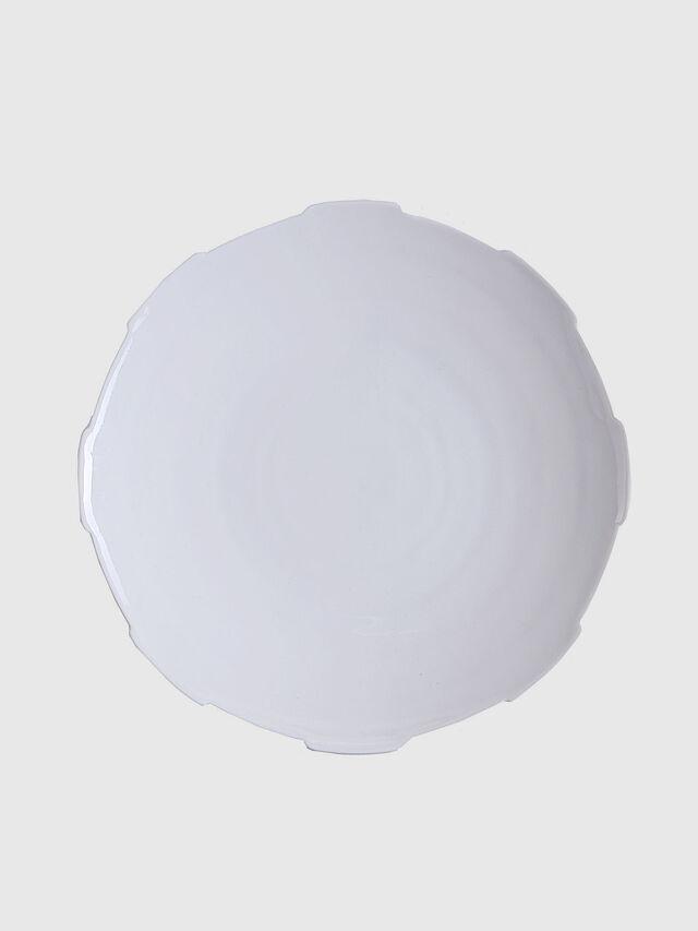 Diesel - 10986 MACHINE COLLEC, White - Plates - Image 1