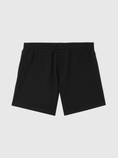 Diesel - UFLB-SKIRZY, Black - Pants - Image 2